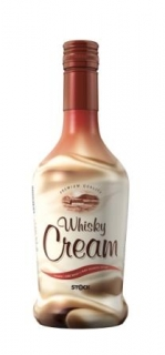 Whisky Cream 0,7L 17%